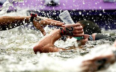 Quanto è importante una corretta idratazione per un nuotatore.?