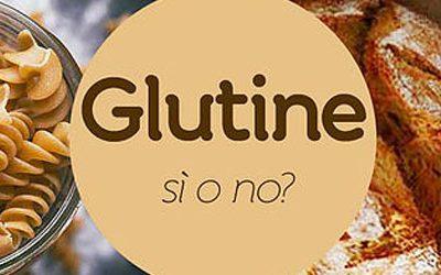 Mangiare cibi senza glutine è più salutare?