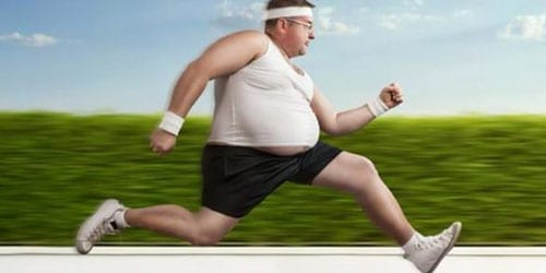 Posso mangiare tutto quello che voglio… tanto poi faccio sport! Non è proprio così…