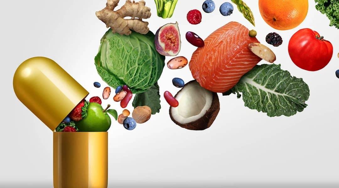 Gli integratori multivitaminici fanno sempre bene e possono sostituire la frutta e la verdura?