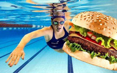 Cosa mangiare prima e dopo l'allenamento?